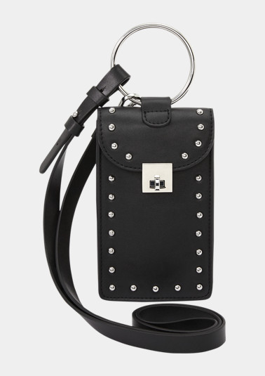 Bag from comma