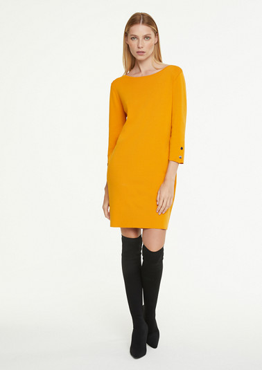 Jumper from comma