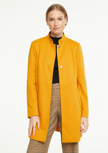 Coat from comma