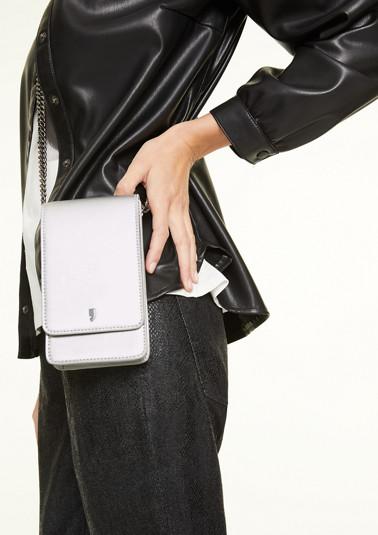 Fancy Phonebag in Leder-Optik