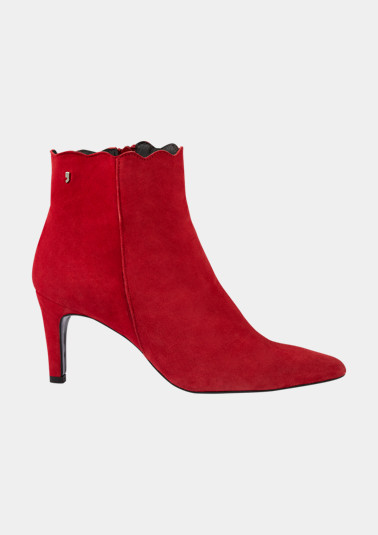 Ankle boots from comma