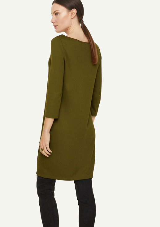 Ponte di Roma jersey long top from comma