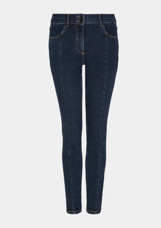 Skinny Fit: Skinny leg-Jeans