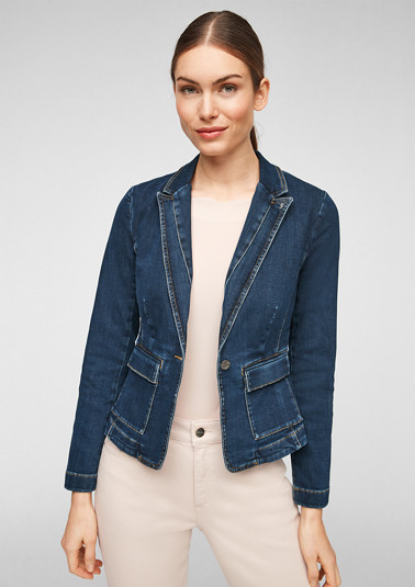 Jacket from comma