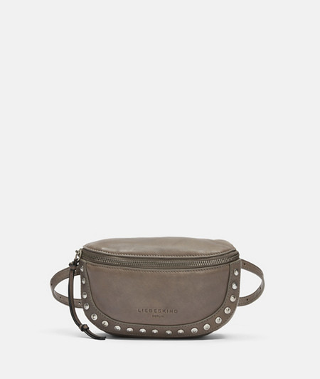 Bum bag with studs from liebeskind