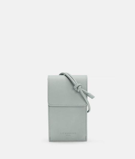 Handy Case zum Umhängen aus Leder