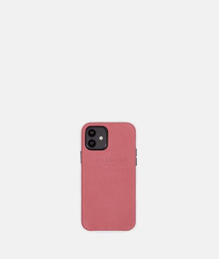 Handyhülle aus Leder für iPhone 12 und 12 Pro