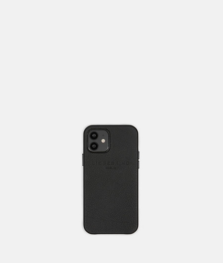 Leather phone case from liebeskind