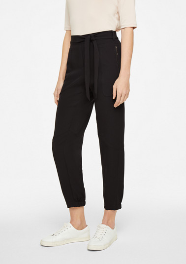 Trousers from comma