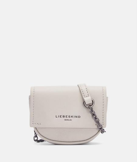 halbrunde Mikro Tasche
