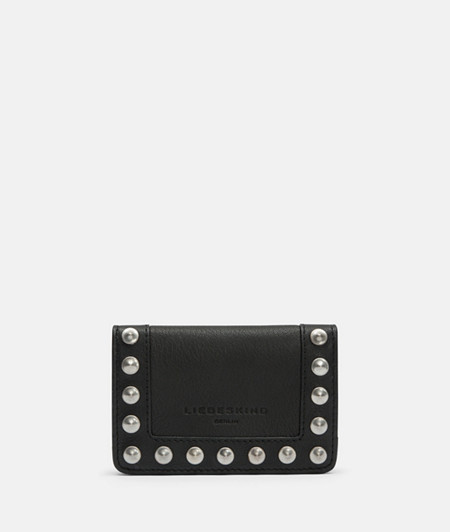 Handy wallet with studs from liebeskind