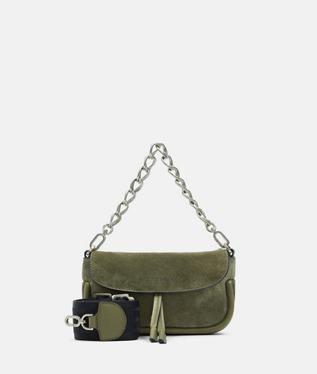 Crossbody bag in a boho style from liebeskind