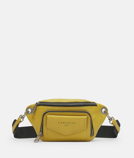 Sporty bum bag in an urban style from liebeskind