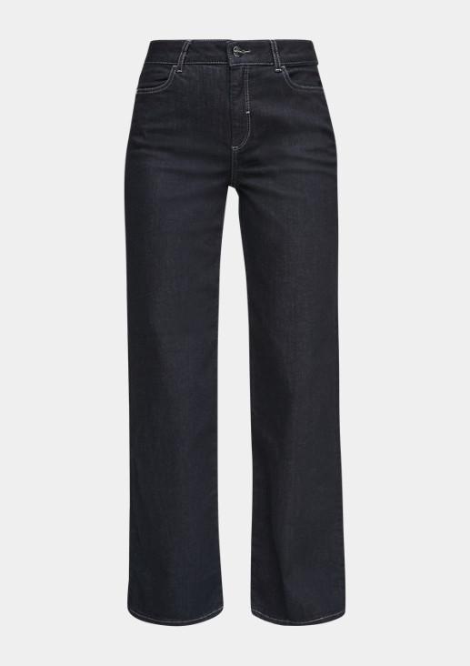 Regular Fit: Flared leg-Jeans