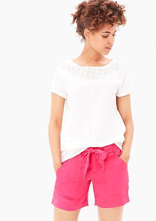 Smart Short: Leichte Shorts