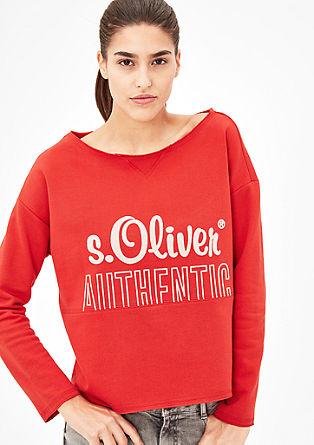 Mikina s.Oliver AUTHENTIC