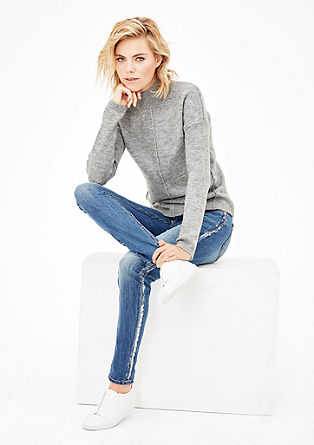 Shape superskinny: stretchjeans
