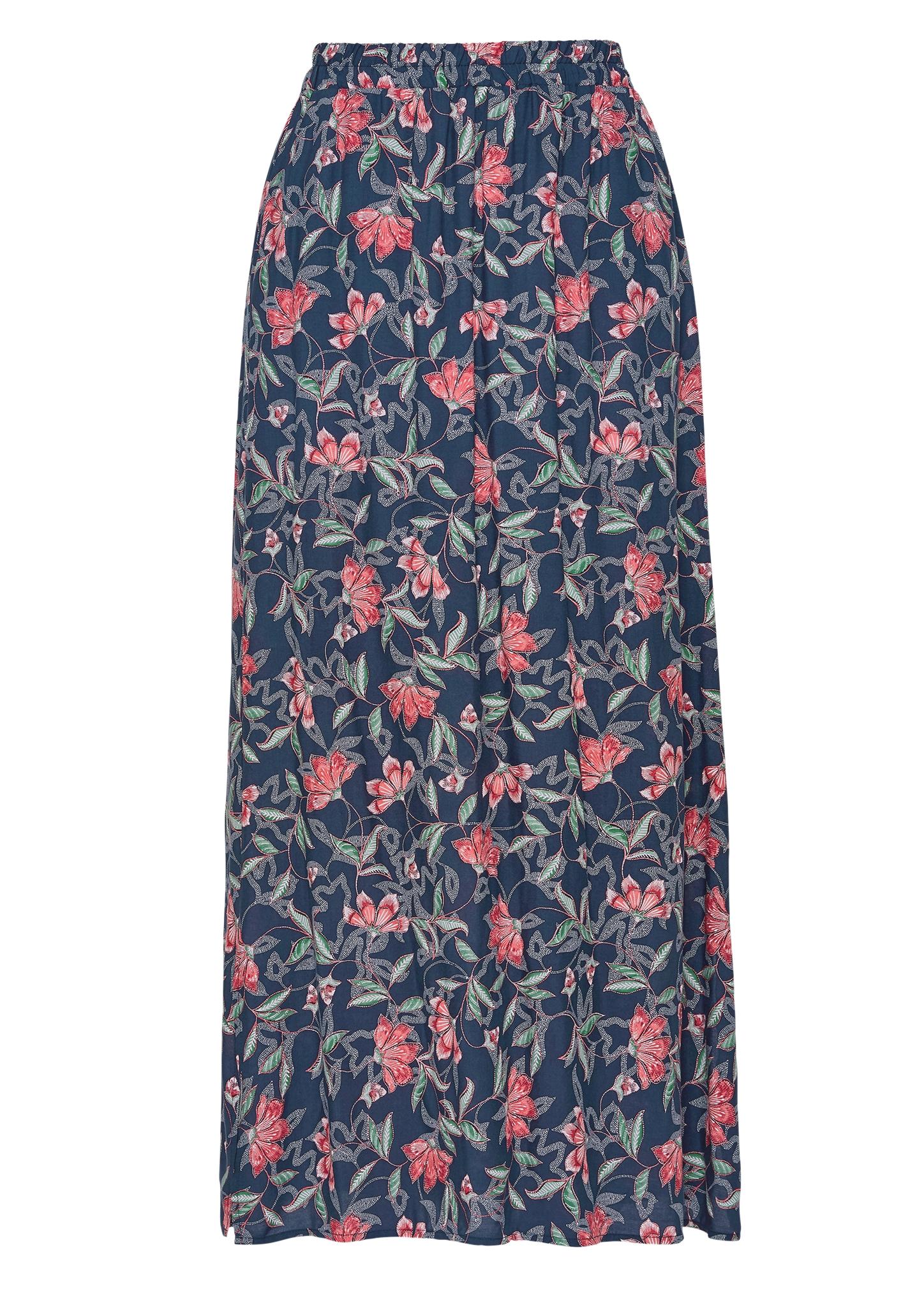 Image of Long Skirt