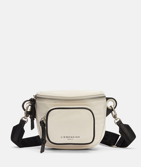 Sporty nylon bum bag from liebeskind