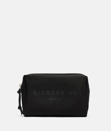 Nylon make-up bag from liebeskind