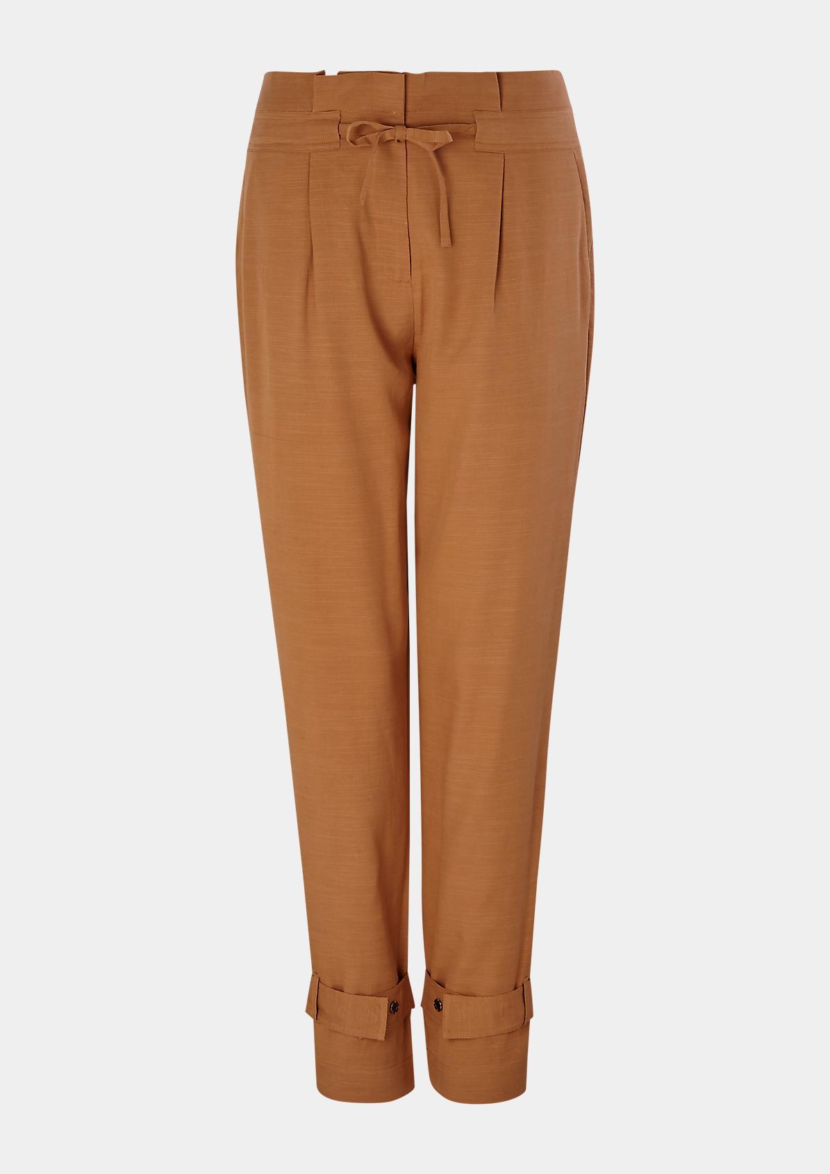 Regular Fit: Tapered leg-Hose