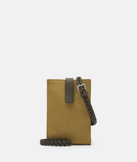 Mobile phone shoulder bag from liebeskind