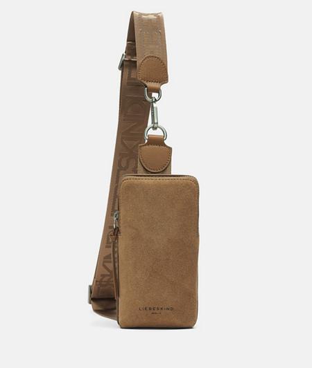 Sling Bag aus Leder