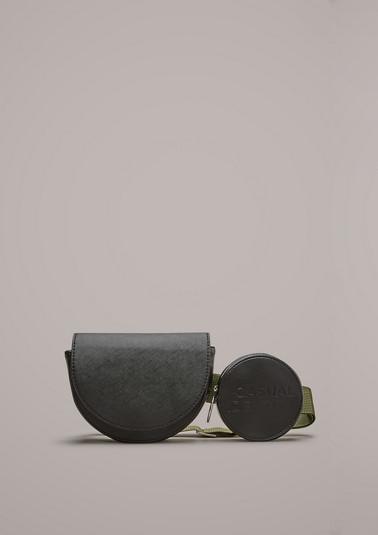 Beltbag mit zwei Taschen