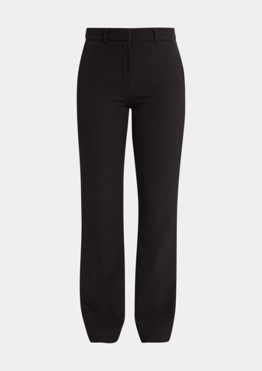 Regular: Elegante Wide-Leg Hose