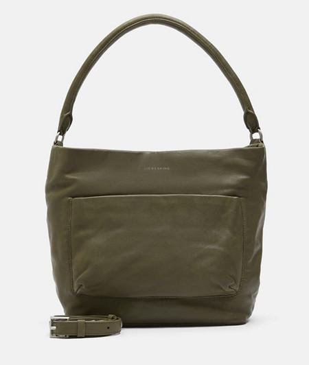 Grand sac à main en cuir de liebeskind
