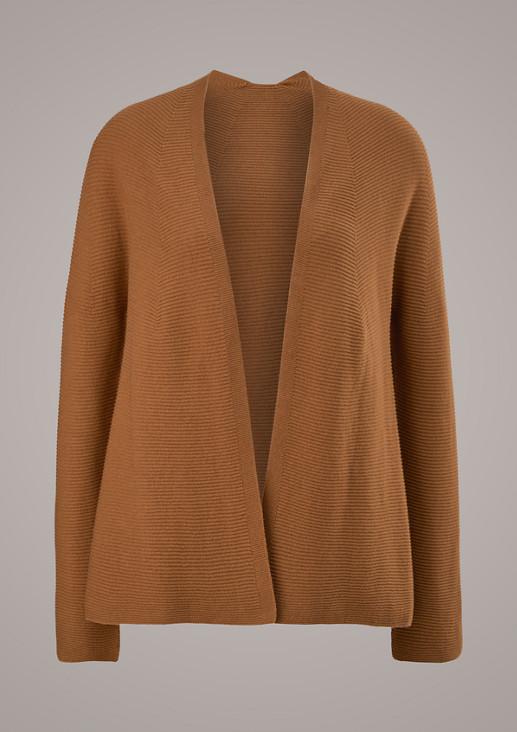 Cardigan in Unicolor