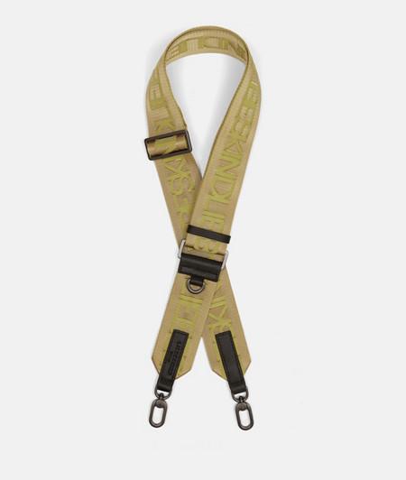 Schulterriemen für Taschen mit Ring