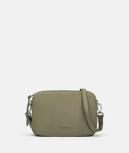 Simple shoulder bag from liebeskind