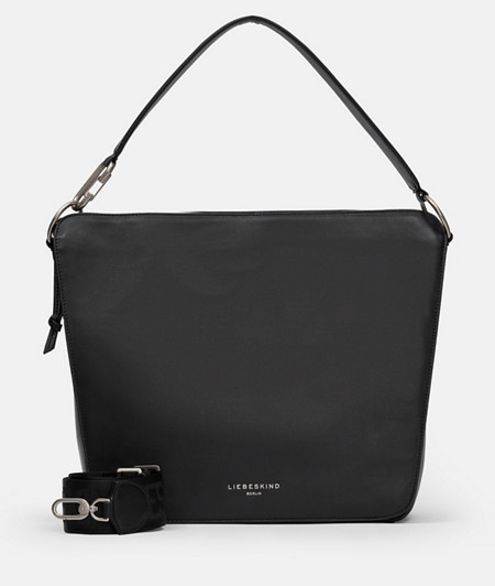 Large handbag in a simple design from liebeskind