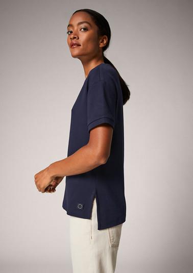 T-Shirt im Boxy Fit