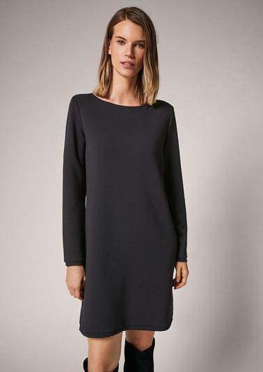 Elegantes Kleid aus Jersey