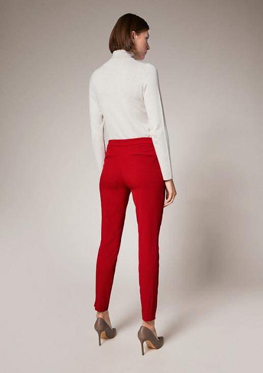Slim: Elegante 7/8-Hose