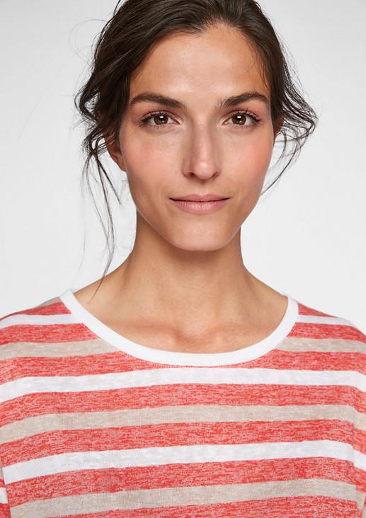 Leichtes Streifenshirt
