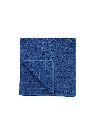 Weiches Frottier-Handtuch