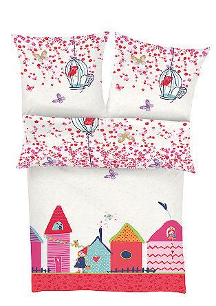 Renforcé Bettwäsche für Girls