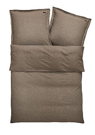 Obojestranska posteljnina iz tkanine chambray