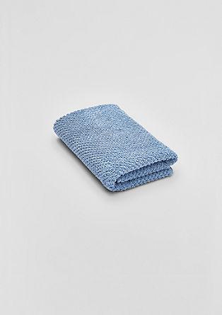 Puhasto mehka frotirasta brisačka