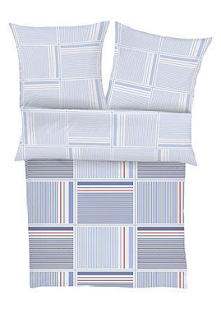 Vzorčasta posteljnina renforcé