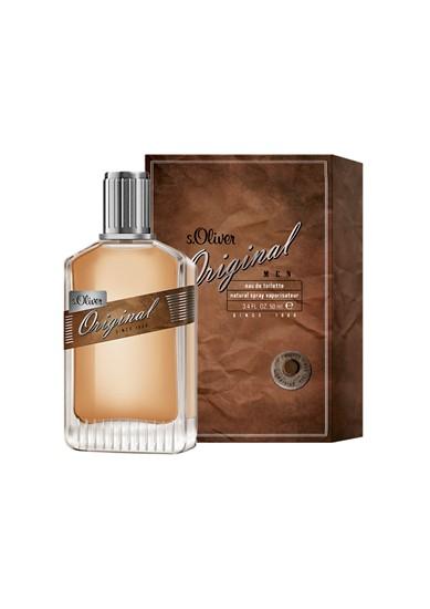 s.Oliver ORIGINAL men EdT Natural Spray 50 ml