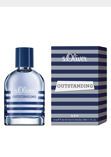 Outstanding Eau de Toilette 50 ml