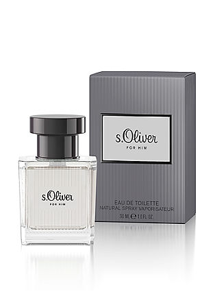 s.Oliver For Him E.d.T. 30ml