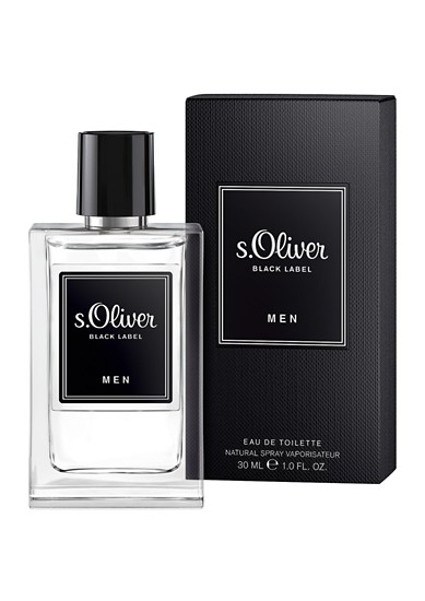 Black Label Men Eau de Toilette 30 ml