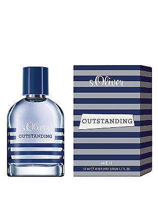 Outstanding After Shave