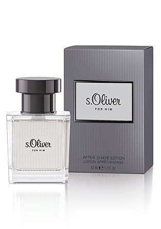 s.Oliver For Him After Shave, 50 ml