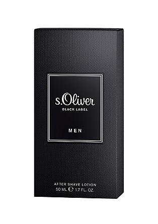 Black Label Men aftershavelotion 50 ml
